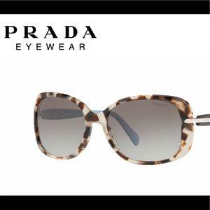 Made in Italy Prada sunglasses